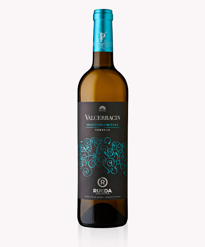 Vinos Pagos de Valcerracín - Rueda Verdejo