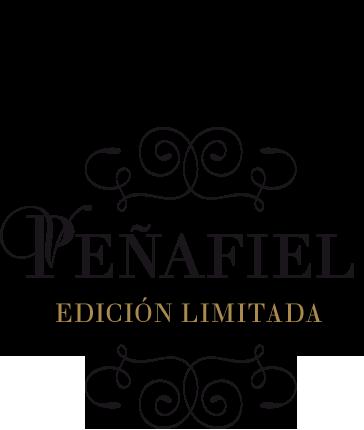 Peñafiel 2015 Edición Limitada